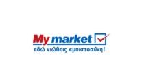 My Market Φυλλάδιο εως 25/06 | Μαι Μαρκετ Προσφορές Τρέχουσες
