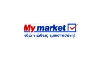 My Market Φυλλάδιο Προσφορών | Προσφορές MyMarket