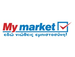 My Market Φυλλάδιο Προσφορών έως 22/01/2019 | Τηλεοπτικές Προσφορές Μαι Μαρκετ