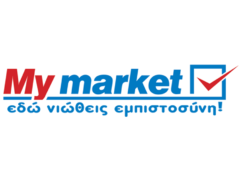My Market Φυλλάδιο Προσφορές Τριημέρου 04-12-2017