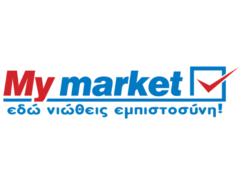 My Market Φυλλάδιο Προσφορών | MyMarket Προσφορές Τριημέρου 27-11-2017