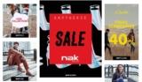 ΝΑΚ | Nak Shoes Προσφορές σε Παπούτσια έως 70% @ Outlet Stock www.nak.gr