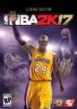 NBA 2K17 – PC Game | [cdkeys.com] – STEAM