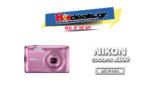 Nikon Coolpix A300 Φωτογραφική Μηχανή | 20.1MP – 720p | you.gr | 89.90€