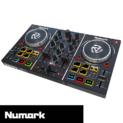 Numark Party Mix DJ Controller   [Amazon.co.uk]   73€