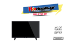 OK ODL 32630H-TB 32 ίντσες Τηλεόραση | Προσφορές Media Markt Τηλεοράσεις  | 139€
