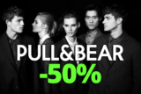 Pull & Bear Mid Season Προσφορές και Εκπτώσεις στα Ρούχα έως 50% | Γυναικεία – Ανδρικά | pullandbear.gr | έως -50%