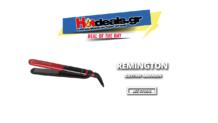 REMINGTON S9600 | Ισιωτική Μαλλιών Remington | Eshopgr | 29.90€