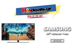 Samsung UE49NU8002TXXH | TV 49″ Smart LED Ultra HD HDR  | Public Τηλεοράσεις | 684€