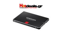 Samsung 128GB Sata3 850 Pro Series SSD Σκληρός Δίσκος | kotsovolos | 89€