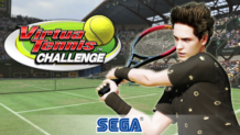 Virtua Tennis Challenge By SEGA iOS | App Store Apple | Free Download
