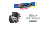 Sony A5100 + Φακός 16-50mm | Sony Mirrorless DSLR Camera | Amazon.co.uk | 340€