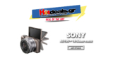 Sony A5100 + Φακός 16-50mm | Sony Mirrorless DSLR Camera | Amazon.co.uk | 340€