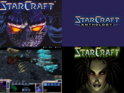 StarCraft® Anthology (Classic + Brood War) | Παιχνίδι Στρατηγικής για PC | eu.battle.net | Δωρεάν