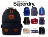 Superdry Τσάντες Ανδρικές-Γυναικείες | [ebay.de] | 25€