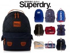 Superdry   Black Friday Προσφορά 20% σε Όλες τις Τσάντες Ανδρικές και Γυναικείες   superdrycom   -20%