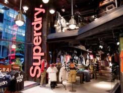 Superdry 60% Εκπτώσεις | End of Season Sales | [ebay.co.uk]
