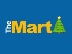 The Mart Φυλλάδιο Προσφορές Εβδομάδας 03-01-2018 | Makro The Mart Εβδομαδιαίες Προσφορές