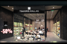 Tsakiris Mallas 2017 Προσφορές και Εκπτώσεις 50% | Μποτάκια – Γόβες- Τσάντες Πέδιλα | tsakirismallas.gr | -50%