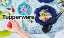 Tupperware (Τάπεργουερ) – Κατάλογος 2019 Tupperware