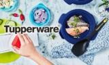 Tupperware (Τάπεργουερ) – Κατάλογος 2019 | Φυλλάδιο Tupperware Προσφορές