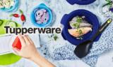 Tupperware (Τάπεργουερ) – Κατάλογος 2020 | Φυλλάδιο Tupperware Προσφορές