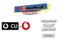 Vodafone ΠΣΚ 1000 Λεπτά ΔΩΡΕΑΝ έως 17/03 | Vodafone CU + Καρτοκινητά