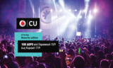 Vodafone CU 1GB Mobile Internet ΔΩΡΕΑΝ | Reworks Festival Edition | ΔΩΡΟ/FREE