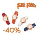Folli Follie Επιλεγμένα Κοσμήματα με 'Εκπτωση 40% – Ρολόι Watchalicious  -| [follifolliegr] | 198€