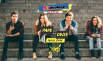 """What's up πάρε δώσε Cosmote 2018 