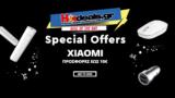 Xiaomi MiStore-Greece | Προσφορές Xiaomi έως 10€ στο Ελληνικό Eshop