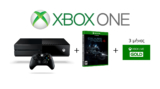 Microsoft Xbox One | 1TB & Gears of War 4 & Xbox Live Gold Συνδρομή 3 Μηνών | Public | 199€