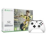 Xbox One S 500GB (Πακέτο) + FIFA 17 + 2o Controller | Amazon.fr | 225€