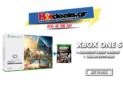 Microsoft Xbox One S 500GB Starter Bundle | Black Friday ΚΩΤΣΟΒΟΛΟΣ