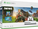 Black Friday XBOX 1TB ONE S | + FORTNITE ή PLAYERUNKNOWN'S ή 2nd Controller | Microsoft.de 169€